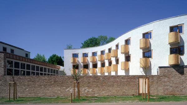 Hohenheim Tagungszentrum